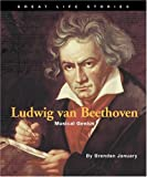 img - for Ludwig Van Beethoven: Musical Genius (Great Life Stories: People in the Arts) book / textbook / text book