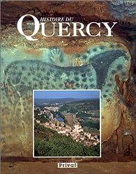 Histoire du Quercy par Jean Lartigaut