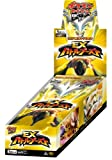 Pokemon card game BW concept pack EX Battle boost BOX