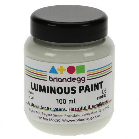 luminous paint 100ml - Revell Night Color