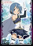 Puella Magi Madoka Magica Sayaka MIKI Chara Character Card Sleeves Collection No.191 Movic Collection Anime Game TCG CCG MTG