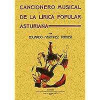 Cancionero musical asturiano