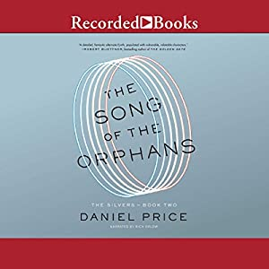 The Song of the Orphans Audiobook