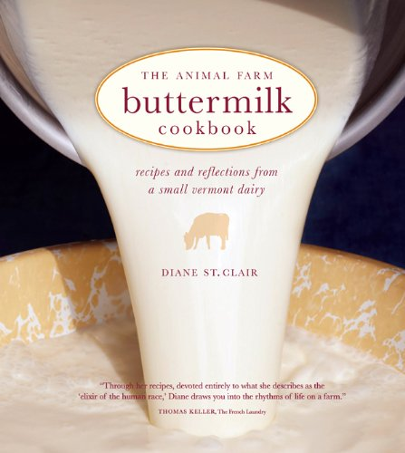ermilk Cookbook: Recipes and Reflections from a Small Vermont Dairy ()