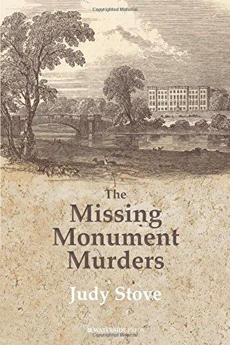 Read Online The Missing Monument Murders ebook