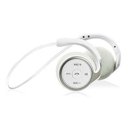 Amazon.com: SUICEN ax-698 Deportes Auriculares Bluetooth ...