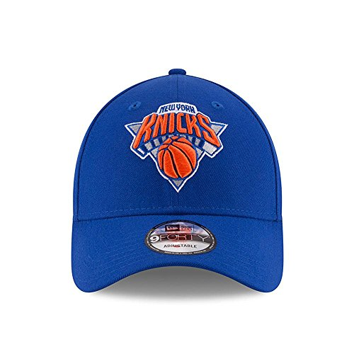 The Nba York Multicolor League 9Forty azul New – Era New naranja Gorra Knicks Zqwf11