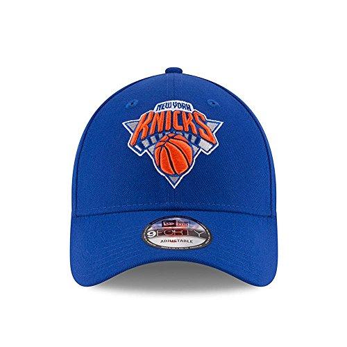 Gorra Multicolor – Era York New Knicks azul New League The 9Forty naranja Nba 7r47q