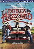 The Dukes of Hazzard (PG-13 Full Screen Edition)