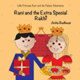Rani and the Extra Special Rakhi