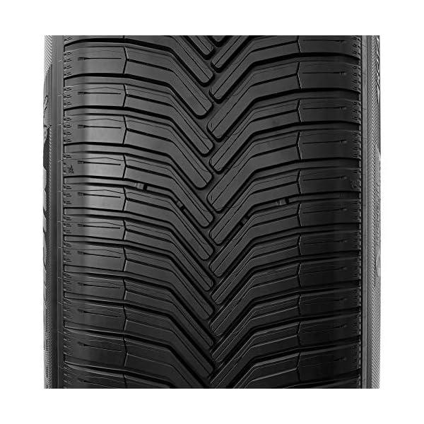 Pneu Toutes Saisons Michelin CrossClimate SUV 225/65 R17 106V XL BSW