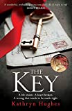 img - for The Key: The heartwrenching new pageturner from the #1 bestselling author of The Letter book / textbook / text book