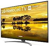 "LG Alexa Built-in Nano 9 Series 55"" 4K Ultra HD"