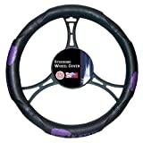 NCAA Kansas State Wildcats Steering Wheel Cover