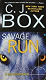 Savage Run, C. J. Box, 0425189244