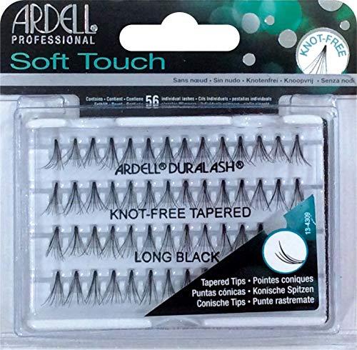 Ardell Soft Touch Knot-free Long Eyelash, Black