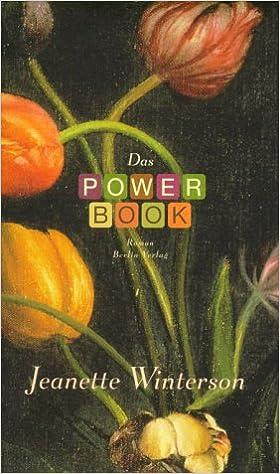 Jeanette Winterson - Das PowerBook