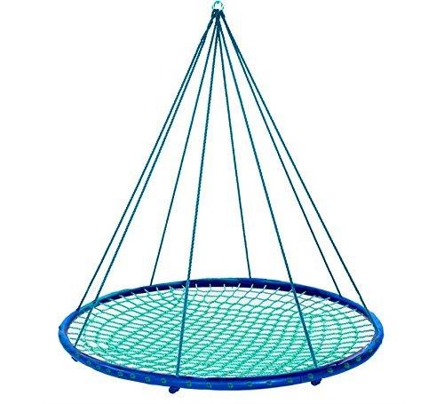 Sky Island Hanging Platform Swing