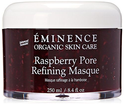 Eminence Raspberry - Eminence Raspberry Pore Refining Masque, 8.4 Ounce