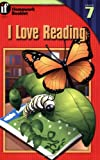 I Love Reading, Linda Denstaedt, 1568228325