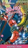 Jojo's Bizarre Adventure, tome 9 : Ruée vers la falaise de la mort ! par Araki