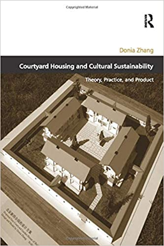 Courtyard Housing and Cultural Sustainability: Theory, Practice ...