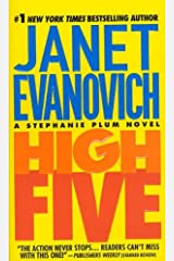 High Five (Stephanie Plum, No. 5) Kindle Edition