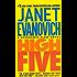 High Five (Stephanie Plum, No. 5)
