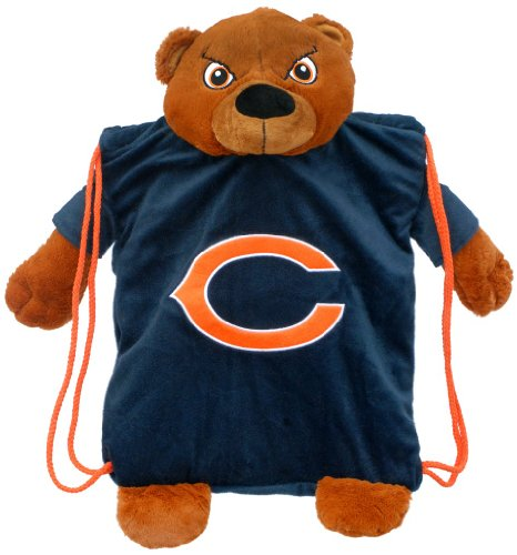 (Chicago Bears Backpack Pal)