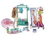 Winx Club Fairy Cool Lounge Playset, Baby & Kids Zone