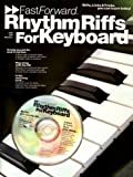 Rhythm Riffs for Keyboards, Jeff Hammer, 0711945128