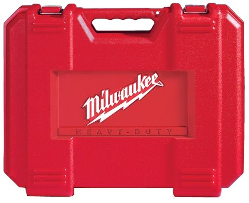 Milwaukee 48-55-5378 Plastic Carrying Case for 5378-20 Hammer Drill