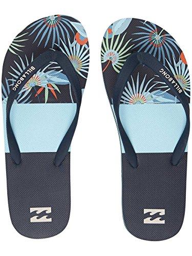 Billabong Tides Tribong–Zapatos de deporte en sala hombre BLUE