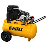 #7: DeWalt DXCMPA1982054 20-Gallon Portable Air Compressor