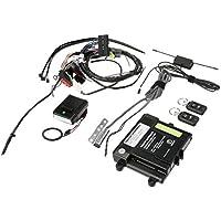 Genuine Mazda Accessories 0000-8F-G30 Remote Engine Start