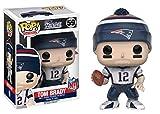 Funko POP NFL: Wave 3 - Tom Brady Action Figure