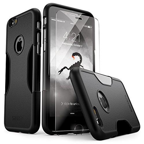 iPhone 6 Case, for iPhone 6s 6  SaharaCase Protective Kit Bu