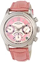Armand Nicolet Women's 9154A-AS-P915RS8 M03 Classic Automatic Stainless-Steel Watch by Armand Nicolet