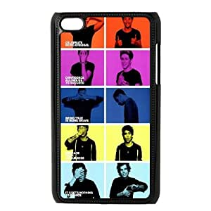 1D-One-Direction iPod Touch 4 Case Black MUS9202069