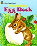 The Golden Egg Book, Margaret Wise Brown, 0307301281