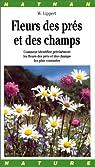 Fleurs des prés et des champs par Lippert