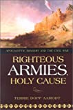 Righteous Armies, Holy Causes, Terrie D. Aamodt, 0865547386