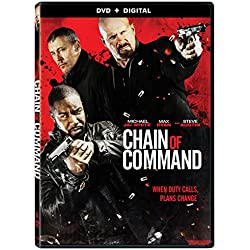 Chain Of Command [DVD + Digital]