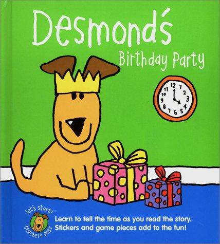 Desmond's Birthday Party