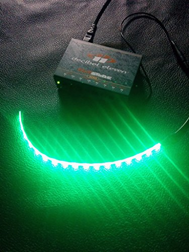 Led Sound Board Light - 9