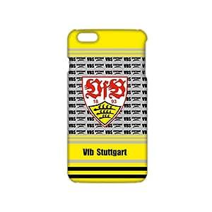 VfB Stuttgart 1893 Logo 3D Phone Case for iPhone 6