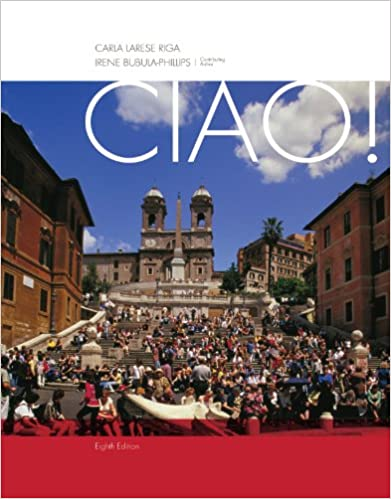 Ciao world languages kindle edition by carla larese riga ciao world languages kindle edition by carla larese riga irene phillips reference kindle ebooks amazon fandeluxe Image collections