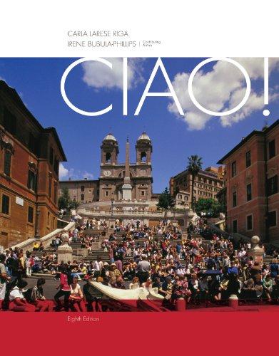 Download Ciao! Pdf