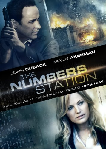 The Numbers Station (Subtitled)