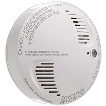 DSC TYCO WS4913 Wireless CO Detector. FOR ALEXOR CONTROL